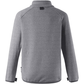 Reima Klippe Sweater Børn, soft black